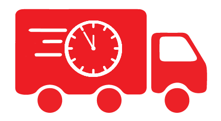 Next Day Deliveries Icon